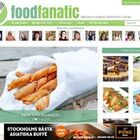Food Fanatic - Recipes, Menus and Cooking Advice