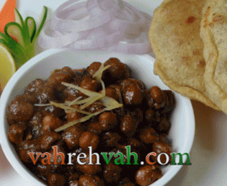 Pindi Chole Chole Masala with Special Spice Powder