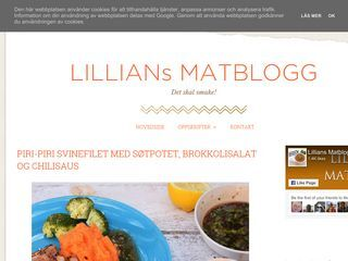 lilliansmatblogg.no