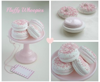 Fluffy Whoopies