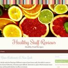 Healthy Stuff Reviews