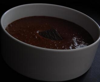 Mousse de Chocolate e After Eight
