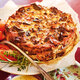Pizza / Quiche / Herzhaftes Backen
