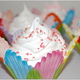 glace, frosting, accessories