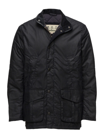 Barbour Hereford Jacket