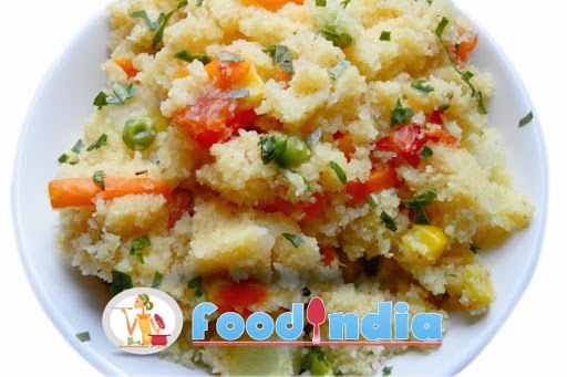 Upma Recipe | South Indians Recipe Mostly Cook for Breakfast