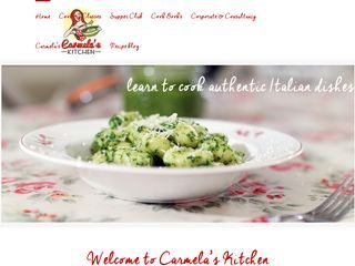 Carmela's Kitchen