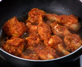 Chicken Roasted - Sanjeev Kapoor's Kitchen