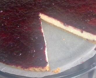 Cheese Cake de Framboesa - Original