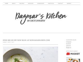 Dagmar's Kitchen