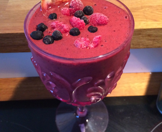 FROKOST SMOOTHIE