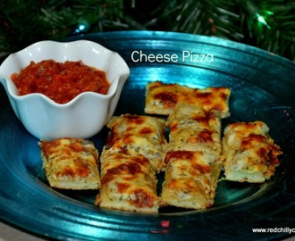 Cheese Pizza(Kids)