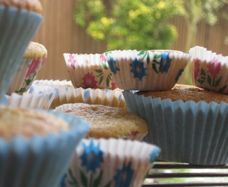 Little Fairy Cakes - My Foolproof Recipe