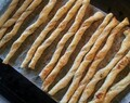 Nemme bread sticks