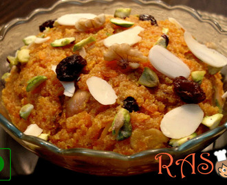 Moong Dal Ka Halwa Recipe - Indian Sweet Recipe