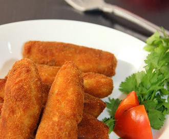 Fish Fingers/ Fish Strips/ fish Tenders/ Fish Fillets