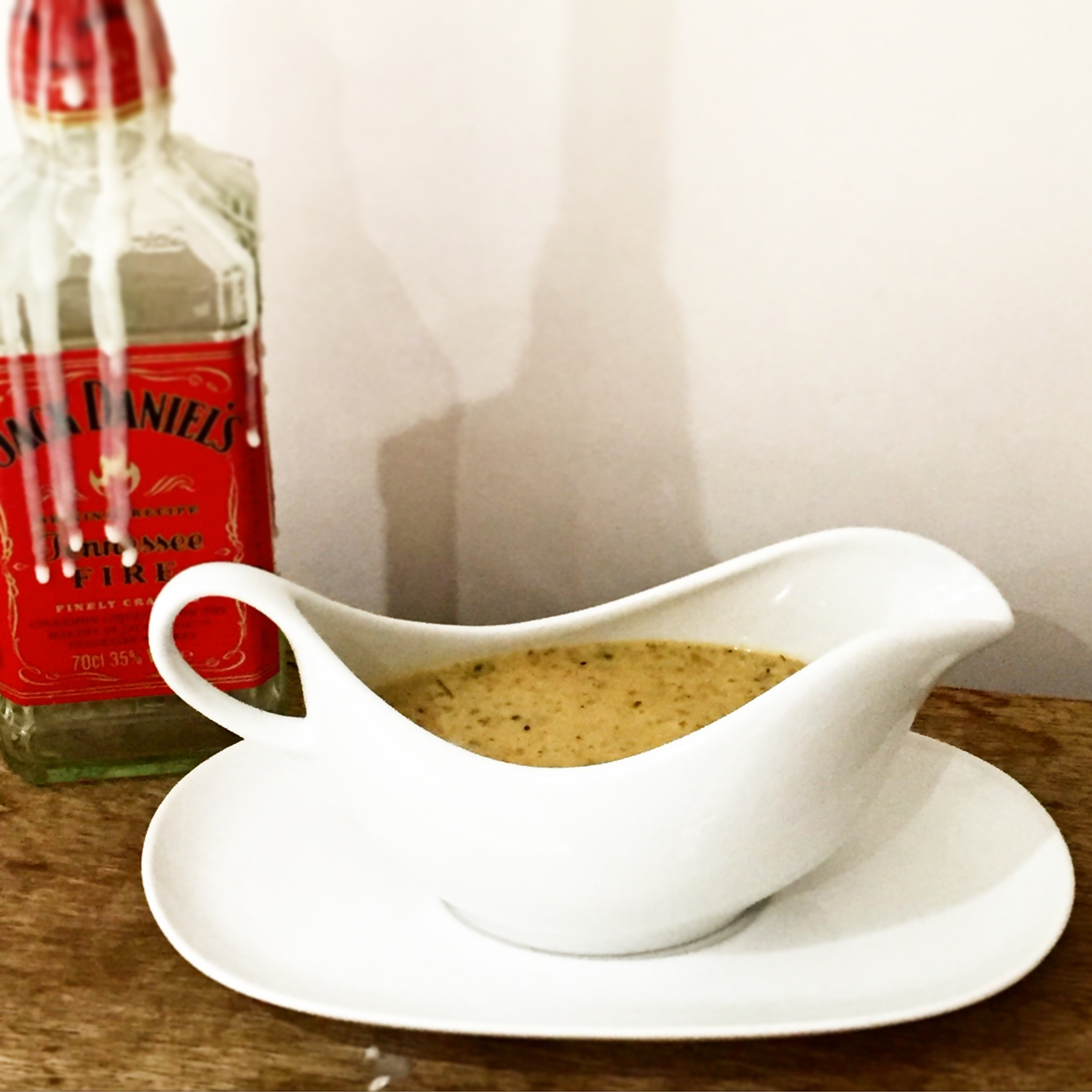 Syn Free Creamy Peppercorn Sauce | Slimming World