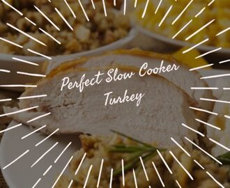 Perfect Turkey Crock Pot Recipe for Thanksgiving with Family