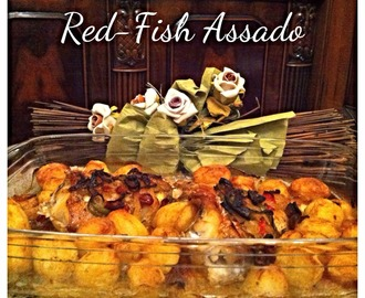Red Fish Assado