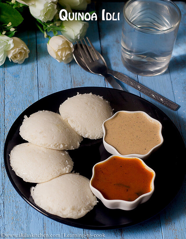 Quinoa idli | How to make Quinoa Idly | Healthy Idli Recipes | Easy idli Recipes