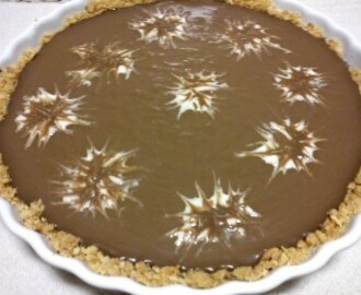 "Chocolate cream pie "" Julie and Julia"""