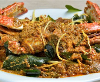 How to Cook Rahul Dravid's Favourite Crab Masala