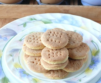 how to make salt biscuits /bakery style tea biscuits