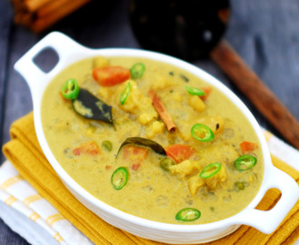 Alleppey Veg Curry