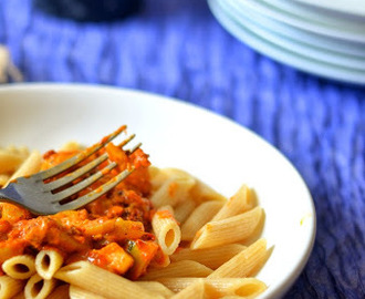 How to cook pasta; and a fool proof recipe for the best pasta sauce..