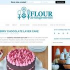 Flour Arrangements