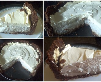What's Cooking – Coconut Cream Pie with Gingersnap Crust
