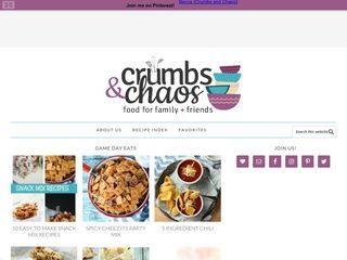 Crumbs and Chaos