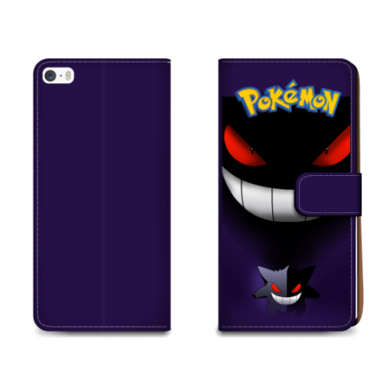 Pokemon fodral till iphone 5/5s - pokémon scary gengar