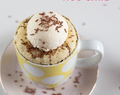 2 Ingredient Ice Cream Microwave Mug Cake