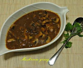 Chilli Mushroom Hebbar S Kitchen