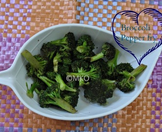 BroccoliPepperFry/QuickEasyBroccoliRecipe