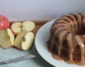 One Bowl Bundt Cake de Manzana
