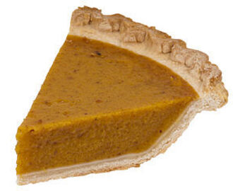 Pumpkin Pie Like Mother Used To Make