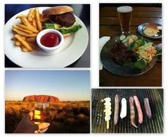 Foodie in Australia!!