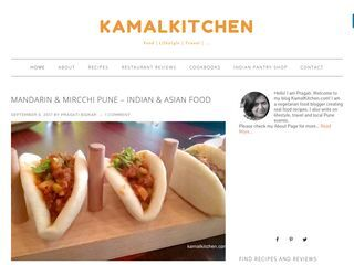 Kamal Kitchen
