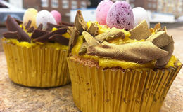 Easter+Spring Cakes