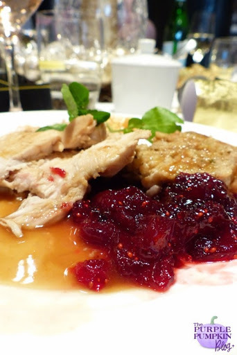 The Perfect Turkey Gravy + Cranberry Sauce with Marco Pierre White