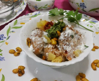 Recipe of Dahi vada | How to make Dahi vada