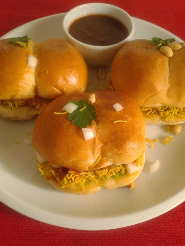 Recipe of Dabeli | How to Make Kutchi Dabeli