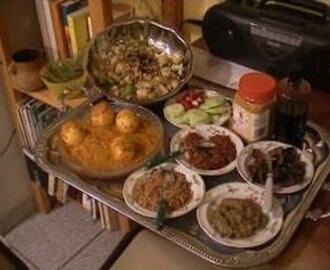 recettes de chutney de courgettes au curry mytaste. Black Bedroom Furniture Sets. Home Design Ideas