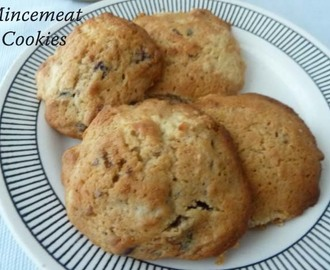 Mincemeat Biscuits – A Taste of Christmas