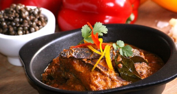 Yellow Tail Rogan Josh