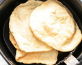 Air Fryer Flatbread