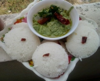 Idli recipe using idli rice urad dal| Dosa idli batter for soft idli crisp dosa
