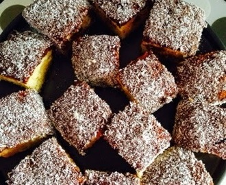Lamingtons...a great Guest Post!